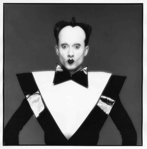 After the Fall: Remembering Klaus Nomi 30 Years Later ⋆ BYT