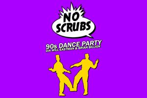 no scrubs