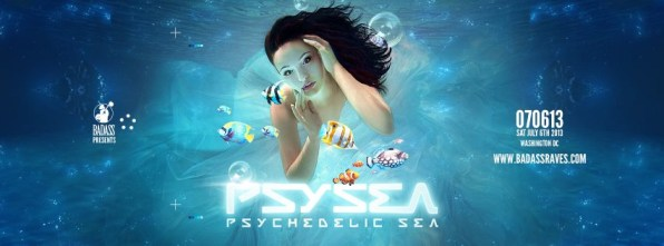 psysea