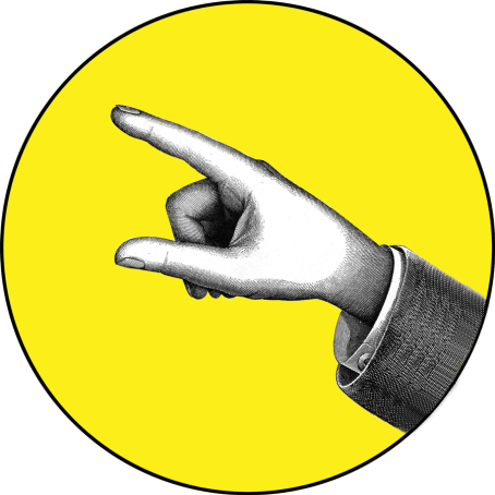 letterpress-pointing-finger_Cropped_YellowBack