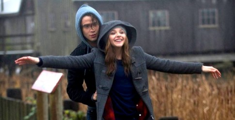 if i stay movie pilot