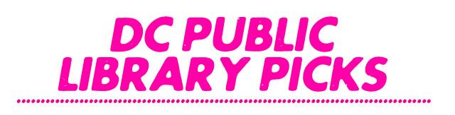 DC-PUBLIC-LIBRARY-PICKS