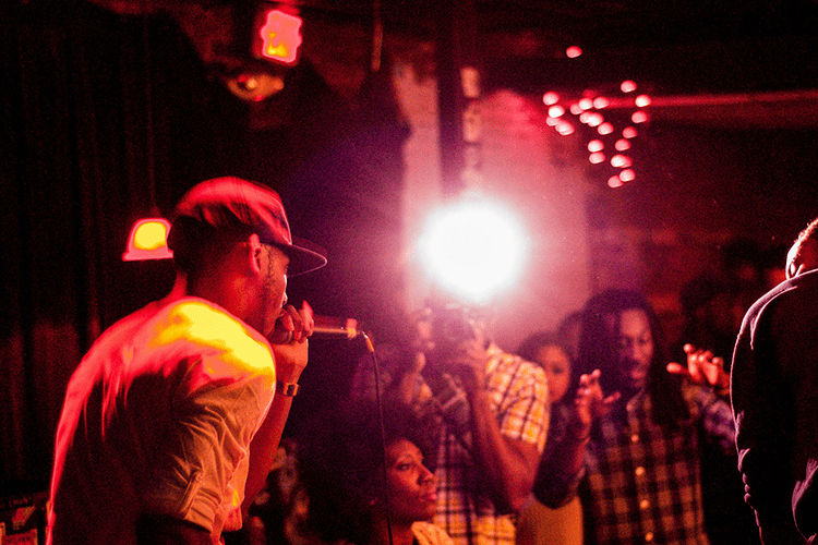 Guide to Local Music Venues in DC