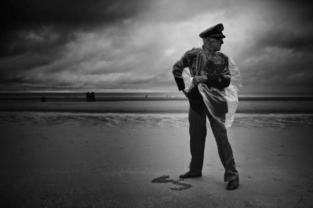 Wn McNamee, Getty Images RETURN TO NORMANDY **PART OF THE PHOTOGRAPHER OF THE YEAR PORTFOLIO***