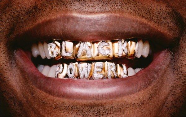 image: Hank Willis Thomas / Black Power