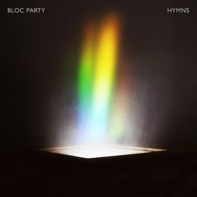 bloc-party-hymns-album