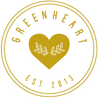 Greenhart Juice