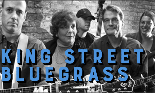 King Street Bluegrass