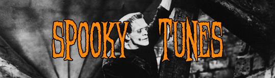 spookytunes