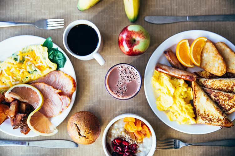 Washington DC Best Breakfast Guide (Not Brunch)