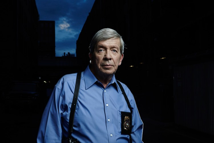 Why Crime With Investigation Discovery S Homicide Hunter Joe Kenda Byt Brightest Young Things Joe kenda still isn't used to the sound of his voice. homicide hunter joe kenda