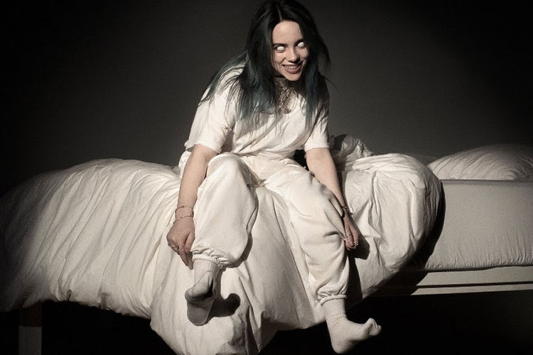 """38e12491deb26 Billie Eilish Wrote A Song Titled """"Wish You Were Gay"""", and I Wish She Hadn't"""