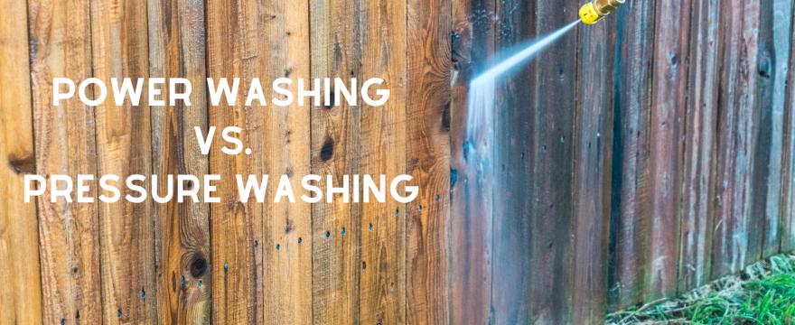 Lyman Pressure Washing
