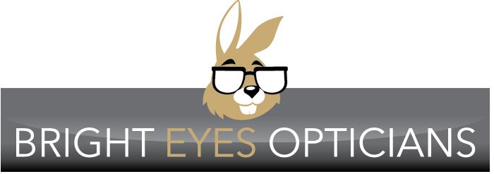Bright Eyes Logo