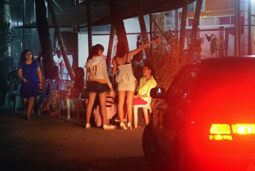 Mong La the city of sin in Myanmar is rife with endangered animals trade, prostitution and gambling