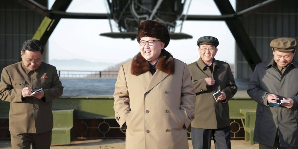 Does North Korea have the ability to hit the U.S. with nuclear missiles?