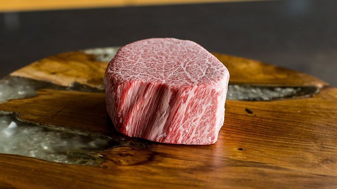 the world s rarest steak is coming to the u s for a limited time