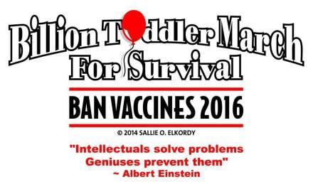 Vaccine Violence: 37 Doses thru Infancy!