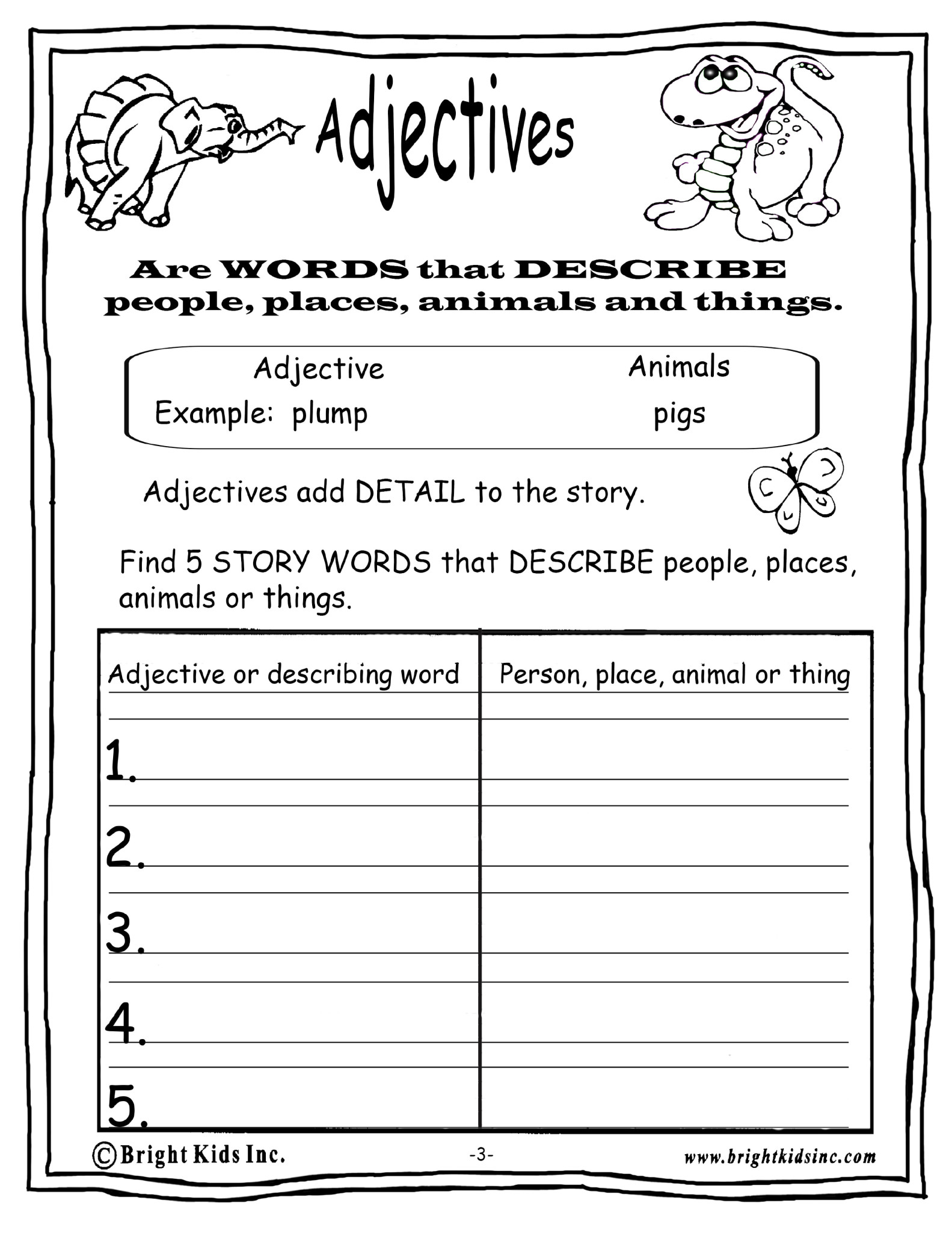 George Washington Worksheets For 2nd Grade