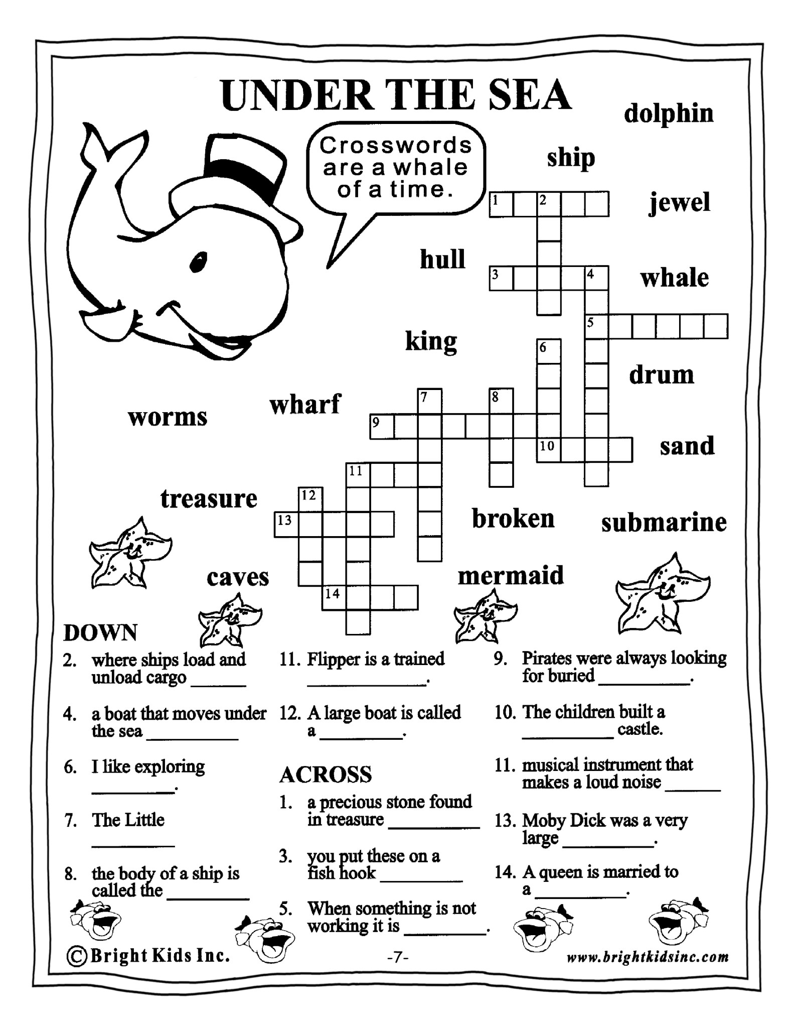 Grade 4 English Word Power Workout