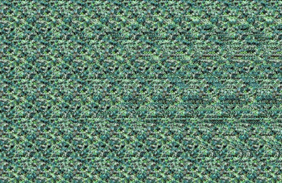 airplane-stereogram