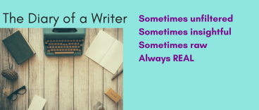 Diary of a Writer (5)