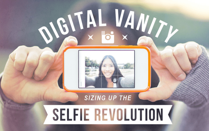 But first, let me take a #Selfie…is this the ultimate in Vanity PR?