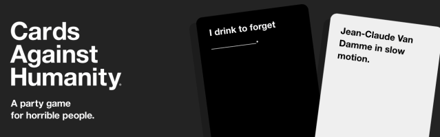 Cards Against Humanity How to get that Festive Feeling in 2020