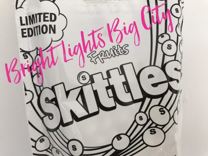 Creative Campaigns #13 – Skittles #OneRainbow