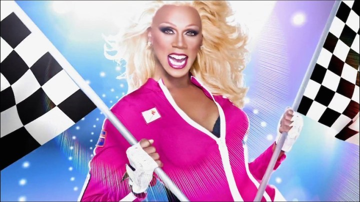 Good luck, and don't f*ck it up! PR lessons from RuPaul's Drag Race