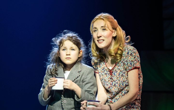 Matilda and Miss Honey