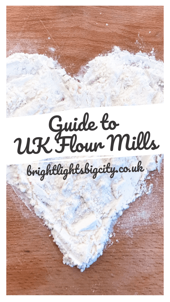 Find the essential ingredient for baking with this guide to UK flour mills across the UK.  Lockdown has driven us to literally live our best Great British Bake Off lives. Have you been whipping up banana bread, pancakes and loaves? Because I have.  Flour is rarer than gold dust. Even Attenborough is impressed when he spies the lesser spotted bread flour.  It took me three weeks to get one bag of flour and it was the last one on the shelf.  That's when it hit me, I need to go direct to the source.  Not having any luck at the supermarket finding flour? Well, have I GOT YOU!  I have put together the little black book of artisan UK flour mills selling by region.  Here's your guide to artisan flour mills delivering across the UK right now…