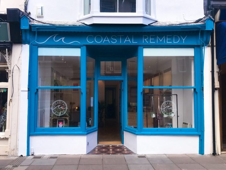 Coastal Remedy, Southsea