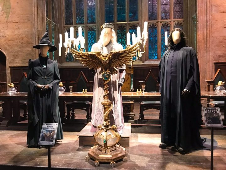 12 Things to 'Know Before You Go' – Warner Bros. Studio Tour London, The Making of Harry Potter