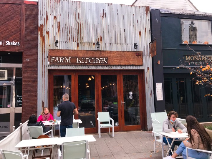 Farm Kitchen in Southsea, Portsmouth, Hampshire