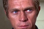 Steve McQueen in Bullitt. Screenshot