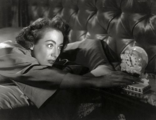 Joan Crawford: Possessed