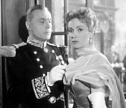 Boyer and Danielle Darrieux in Earrings of Madame De ...