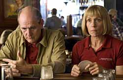 Richard Jenkins and McDormand
