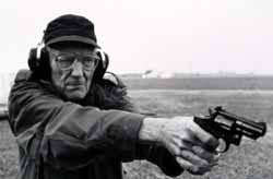 William S. Burroughs: The Man Within