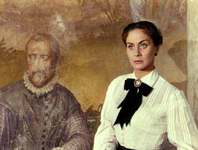 Alida Valli in Senso