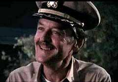Hal Holbrook in Midway