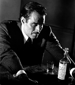 Heston in Touch of Evil