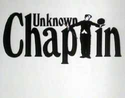 Unknown Chaplin