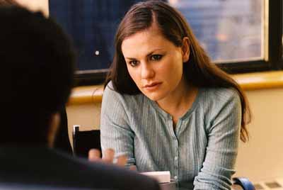 Anna Paquin as Margaret