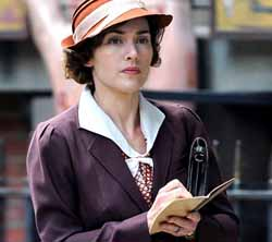 Kate Winslet in Mildred Pierce