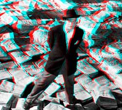 Citizen Kane in 3D