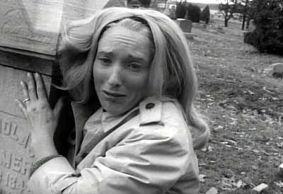 Barbara: Night of the Living Dead