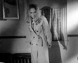 Barbara in Night of the Living Dead