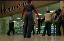The mall in Dawn of the Dead